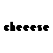 Cheeese(チーズ)アイコン