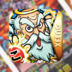 「コトダマン2周年ナイスですね!」キャンペーンを開催!虹のコトダマを最大10,000個プレゼント!【コトダマン-共闘ことばRPG】