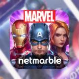 新規オリジナルキャラクター「ウォリアー・オブ・ザ・スカイ」を追加アップデート!【MARVEL Future Fight(マーベル・フューチャーファイト) 】