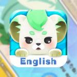 英語の勉強しながら、ゲームを楽しむ英語発音アプリ【マグナとふしぎの少女】