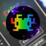 懐かしいレトロシューティングゲームがアプリになって登場!!【カラーインベーダー (無料ゲーム)】
