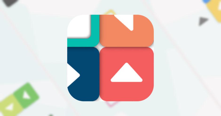 シンプルなパズルゲームアプリでお家時間を楽しもう!【Push - ブロックを押して動かすパズル 】