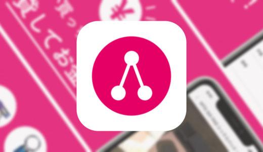 モノのシェアアプリ【Alilce.style(アリススタイル)】で借りたモノをそのまま購入できる新機能を実装!