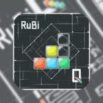 全く新しいパズル!?簡単に見えて難しい楽しい色合わせゲーム【RuBiQ ‐ 新しくて楽しい色合わせパズルゲーム】