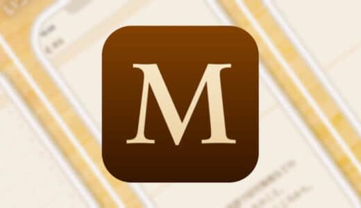 【マイペディア】自分でオリジナルの辞書が作れるアプリ