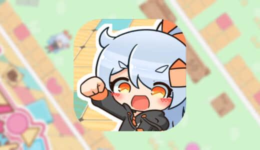 アクションゲーム【走れ!クレアちゃん】クラフトでステージを駆け抜けよう