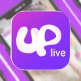 グローバル配信ライブアプリ【uplive(アップライブ)】で世界中の配信をチェック!