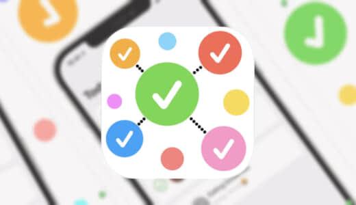 【シェアTODO】タスクを共有できるTODOアプリ!