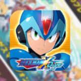 【ロックマンX DiVE】ハルピュイアがプレイアブルキャラで新登場!「ハルピュイアカプセル」配信中!!