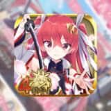 【天華百剣-斬-】美少女剣撃アクションRPGにて、4周年を記念したキャンペーンが開催中!!