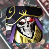 【MASS FOR THE DEAD】『オーバーロード』原作のスマホゲームにて、限定召喚『ナザリック祭ステップアップ召喚』をTypeA・TypeBで開催!